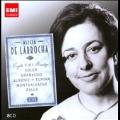 Alicia de Larrocha - Complete EMI Recordings<期間限定盤>