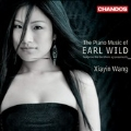 Tribute to Earl Wild - Plays the Piano Music of Wild & Gershwin