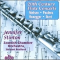 20th Century Flute Concerti