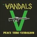 Peace Thru Vandalism (Picture Disc)