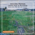 M.Weinberg: Chamber Music for Woodwinds