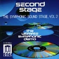 Second Stage - The Symphonic Sound Stage Vol 2
