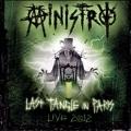 Last Tangle in Paris: Live 2012 DefibrilLaTouR