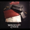 Mandatory Check