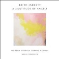 A Multitude Of Angels (Italian Concerts 1996: Modena, Ferrara, Torino, Genova)