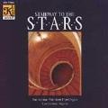Stairway to the Stars / Tom Hazleton