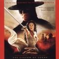 The Legend Of Zorro (OST)