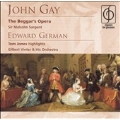 Gay: The Beggar's Opera;  German / Sargent, Vinter, et al