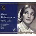 Great Performances - Maria Callas