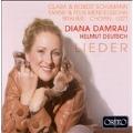 Diana Damrau -Lieder: C.Schumann, R.Schumann, Mendelssohn, Chopin, etc