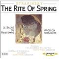 Stravinsky: The Rite of Spring, Apollon Musagete