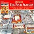 Baroque Treasuries Vol 1 - Vivaldi: The Four Seasons