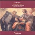 Lassus: Missa Surge Propera / Carwood, Cardinall's Musick