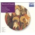 Best-Loved Handel - Water Music, Concerti Grossi, etc