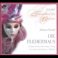 J.Strauss II: Die Fledermaus / Ferenc Fricsay, Berlin RIAS Symphony Orchestra, RIAS Chamber Choir, Peter Anders, etc