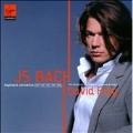 J.S.Bach: Piano Concertos BWV.1055, BWV.1056, BWV.1058, BWV.1052 / David Fray(p/cond), Die Deutsche Kammerphilharmonie Bremen