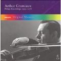 ARTHUR GRUMIAUX -PHILIPS RECORDINGS 1955-1978