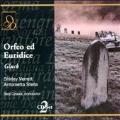Gluck: Orfeo ed Euridice / Ozawa, Verrett, Stella, et al