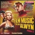 "William Alwyn:Film Music Vol.3:Suite From ""The Magic Box""/The Million Pound Note -Waltz/etc:Rumon Gamba"