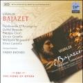 Vivaldi: Bajazet [2CD+CD-ROM]