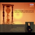 Liszt: Piano Concertos, Fantasies for Piano and Orchestra