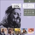 Original Album Classics : Willie Nelson