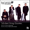 "Schubert: String Quartets No.13 ""Rosamunde"", No.14 ""Death and the Maiden"""