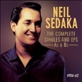 The Complete Singles and EPs: As & Bs 1956-62