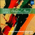 Harbach 9: Orchestral Music II - Symphonies, Soundings & Celebrations