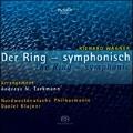 ワーグナー: 楽劇「ニーベルングの指輪」(アンドレアス・N. タルクマン編曲による管弦楽版)