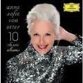Anne Sofie von Otter - 10 Classic Albums<初回限定生産盤>