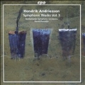 H.Andriessen: Symphonic Works Vol.3
