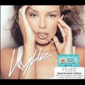 Fever  [CD+Audio Video CD]
