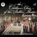 Christmas Bells - Special for the Bolshoi Theatre