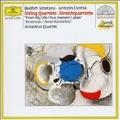 Smetana/Dvorak: String Quartets