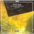 Toch: String Quartets no 8 and 9 / Verdi Quartett