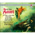 Gounod: Faust / Rizzi, Hadley, Gasdia, Ramey, Mentzer