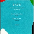 J.S.Bach: Sonatas for Viola da Gamba and Cembalo