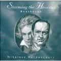 Storming the Heavens - Beethoven / Nikolaus Harnoncourt