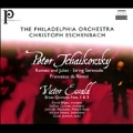 Tchaikovsky: Romeo & Juliet, String Serenade Op.48, Francesca da Rimini Op.32, etc