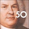 Best Bach 50