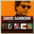 Original Album Series: David Sanborn