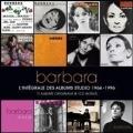 L'Essentiel Des Albums Studios : Barbara