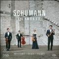 Mozart: String Quartet No.21; Ives: String Quartet No.2; Verdi: String Quartet