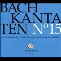 J.S.Bach: Kantaten No.15