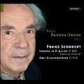 Schubert: Piano Sonata No.17 D.850, Drei Klavierstucke D.946