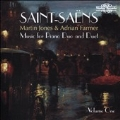 Saint-Saens: Music for Piano Duo and Duet