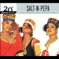 20th Century Masters: The Millenium Collection: The Best of Salt-N-Pepa