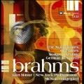 Brahms: Symphony No.1-4, Overtures, Schicksalslied, etc
