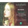 Handel: Theodora / Christie, Les Arts Florissants, et al